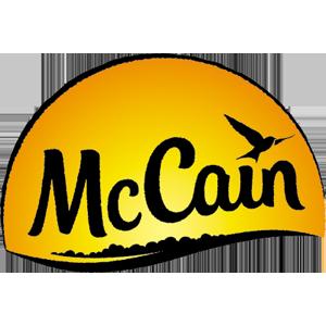 Logo McCain nuevo